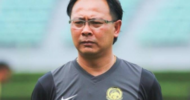PATUTKAH? – Kontrak Ong Kim Swee tidak akan disambung